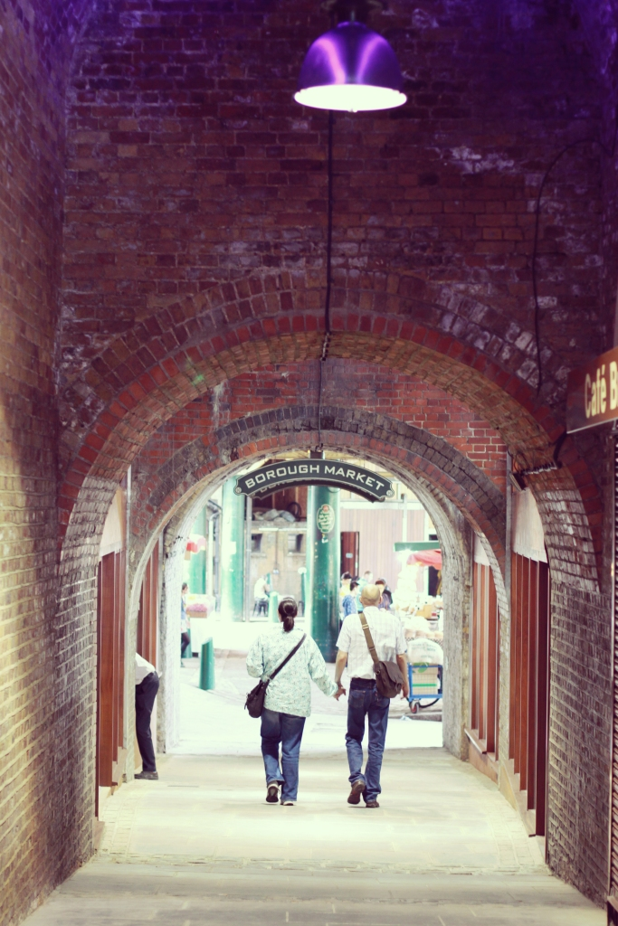 borough market 5