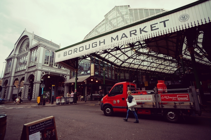 bourough market 2