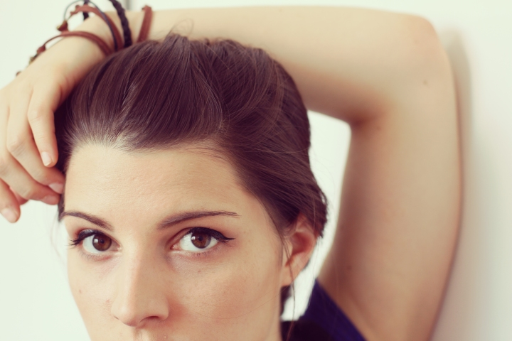 Rétro chic : l'eyeliner moded'emploi