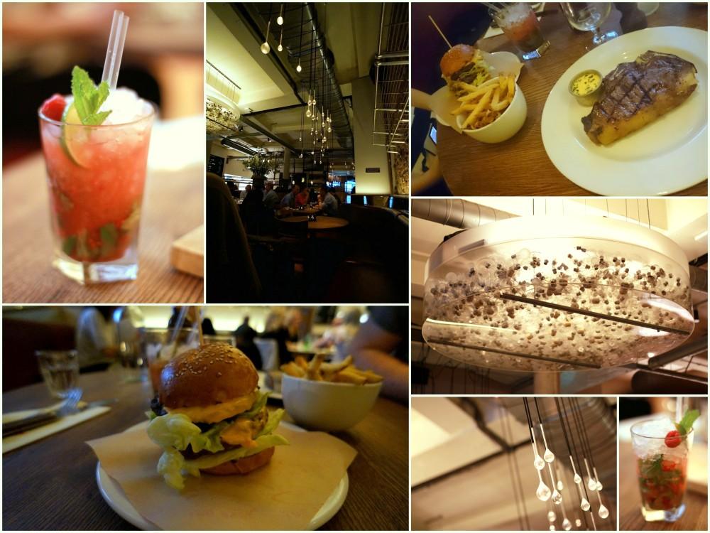 sophie's steakhouse
