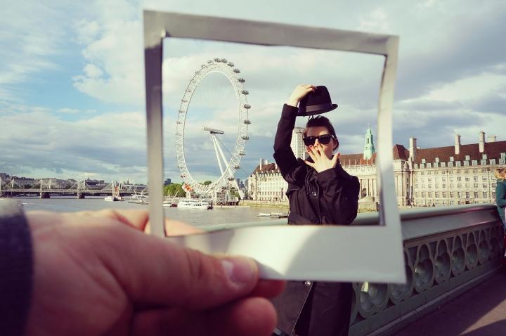 pola Londres