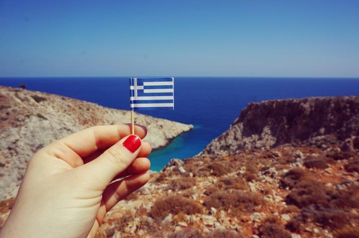 Partir en vacances en Crète enseptembre