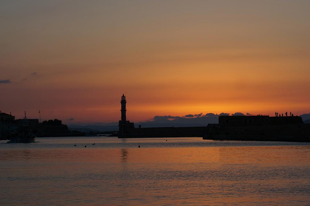 port chania 3