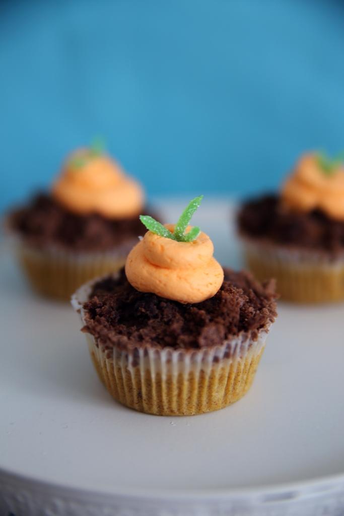 carro cupcake
