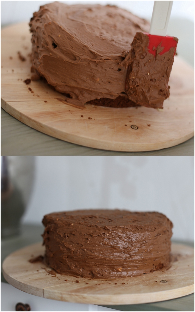 gâteau paques