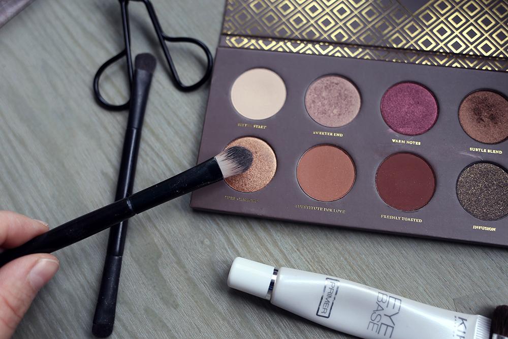 make up zoeva 13