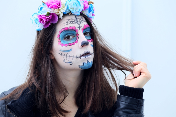sugar skull 7