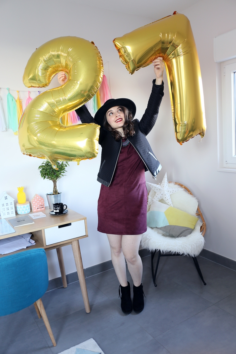 26 birthday