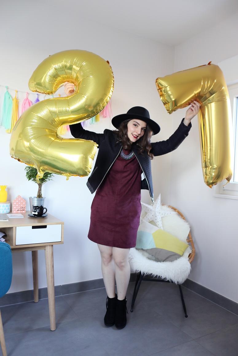27 birthday