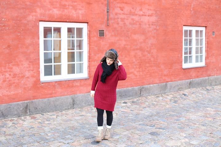Introducing Winter inKøbenhavn