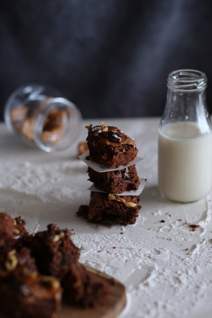 brownie 3a