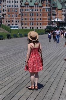escapade à Quebec 3