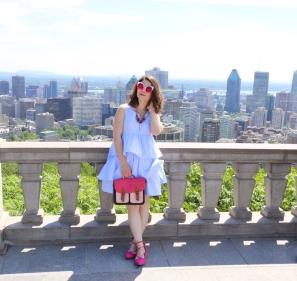 couo de foudre au Mont Royal 9
