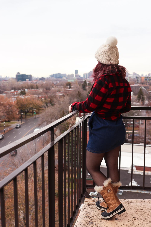 Canadian girl 2