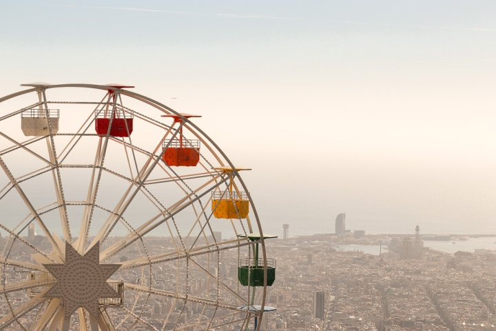 TOP 10 Barcelone enhiver