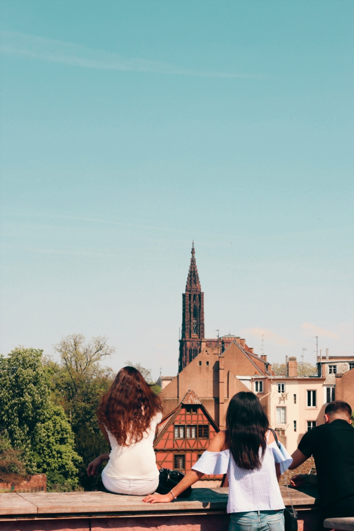 Une journée instagrammable àStrasbourg